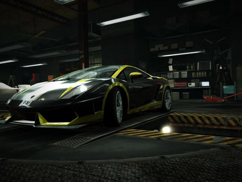 Lamborghini Gallardo Lp 560 4 Need For Speed World Rides Page 3