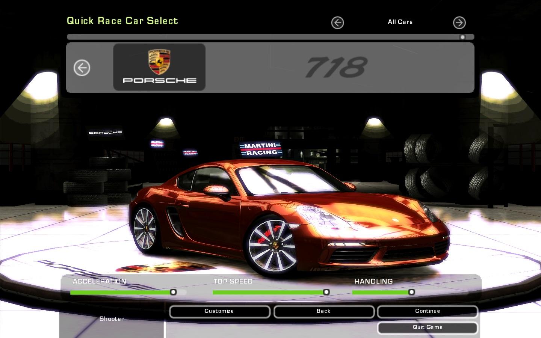 Need For Speed Underground  Add Cars