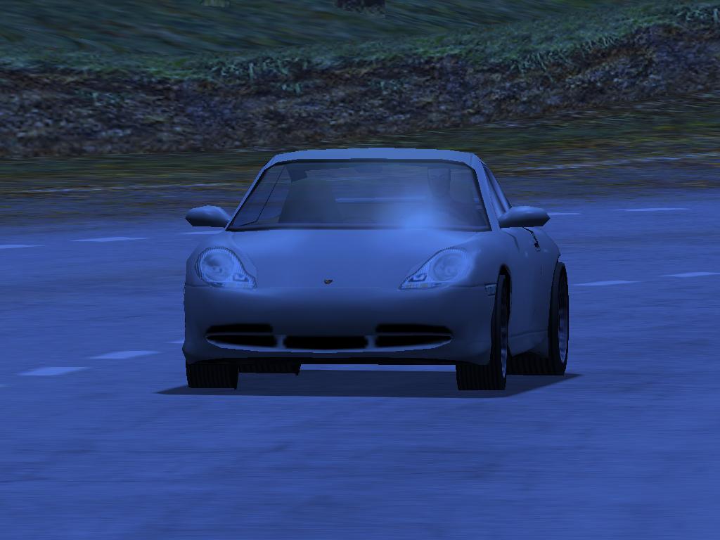 need for speed porsche unleashed porsche 911 996 gt3 cup nfscars. Black Bedroom Furniture Sets. Home Design Ideas