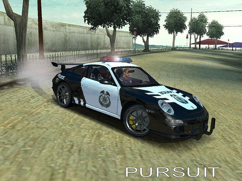 need for speed hot pursuit 2 porsche gt3 rs nfscars. Black Bedroom Furniture Sets. Home Design Ideas