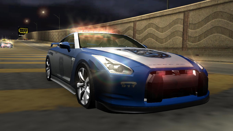 2016 Nissan Skyline >> Need For Speed Underground 2 Nissan GT-R R35 | NFSCars