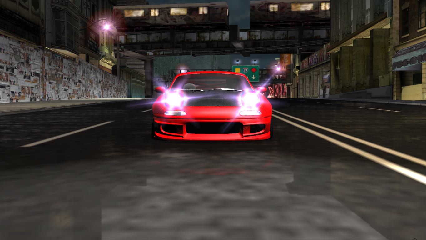 Mazda Miata Parts >> Need For Speed Underground 2 Mazda Miata MX5 94' | NFSCars