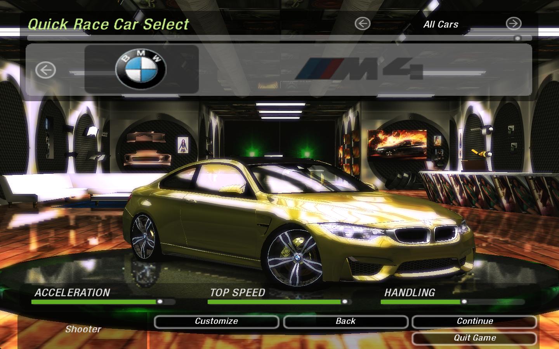 Download Need For Speed Underground 2 Mac