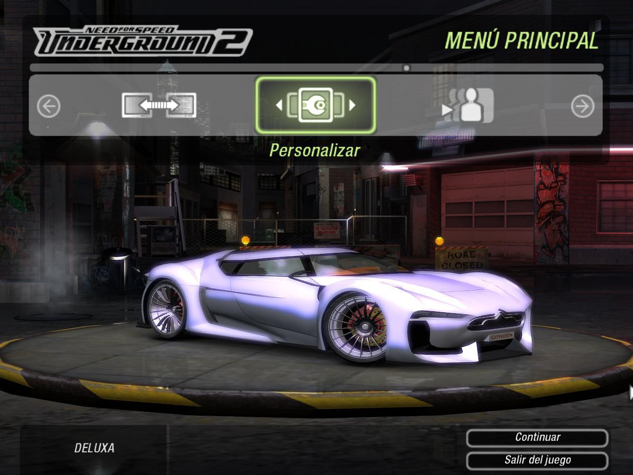 need for speed underground 2 cheats pc unlock all parts