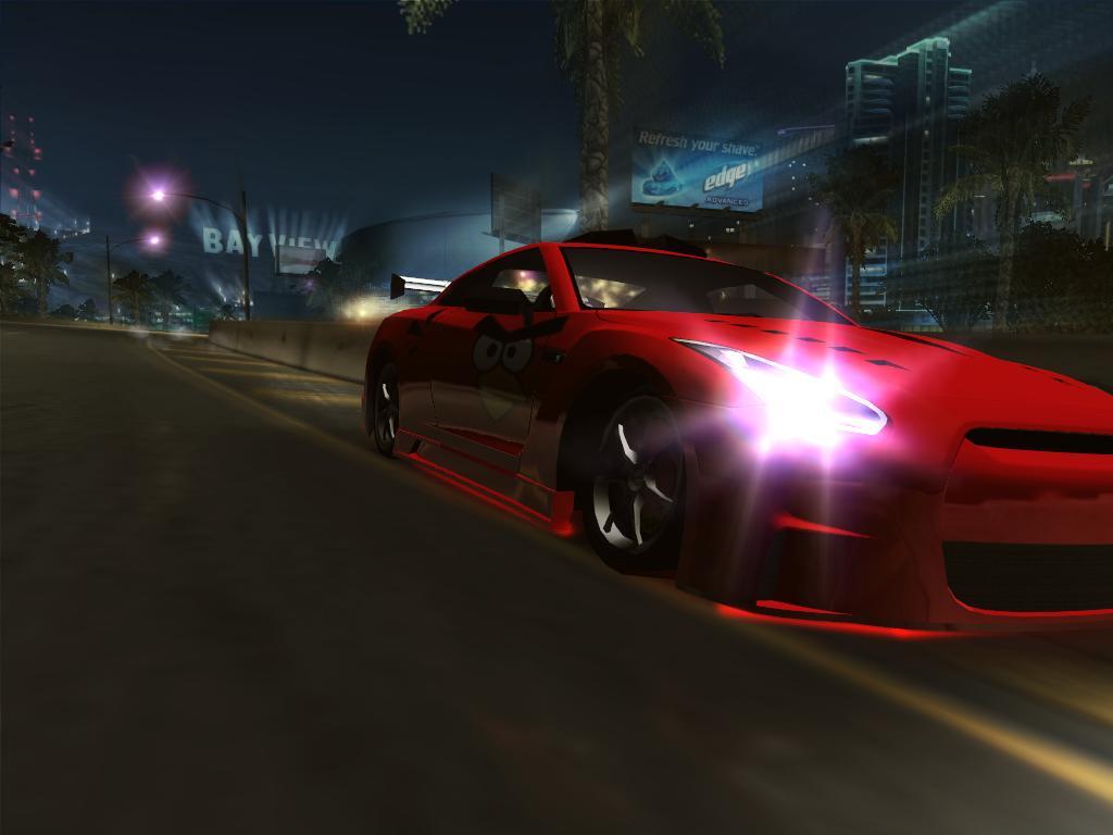 Need For Speed Underground 2 Nissan Gtr Beta Nfscars