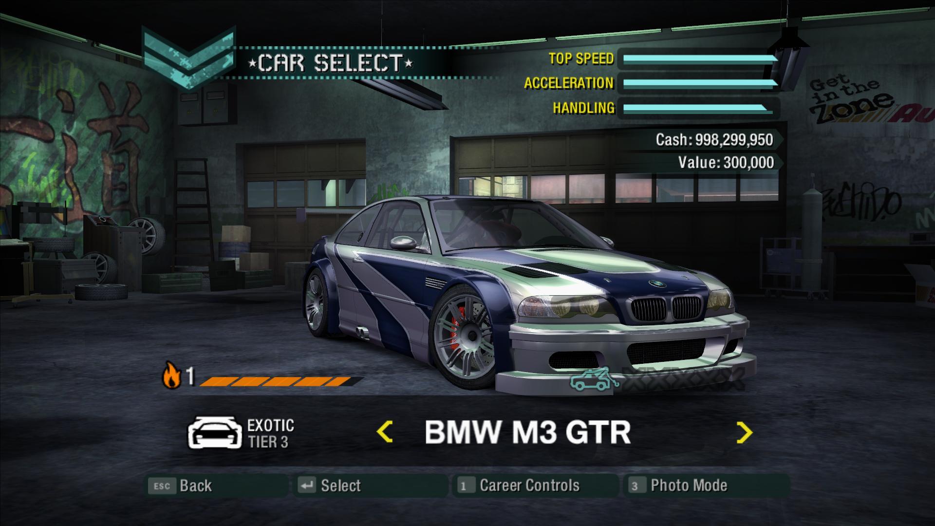 Need For Speed Carbon Need For Speed Carbon Nfsmw Leftovers Mod V1