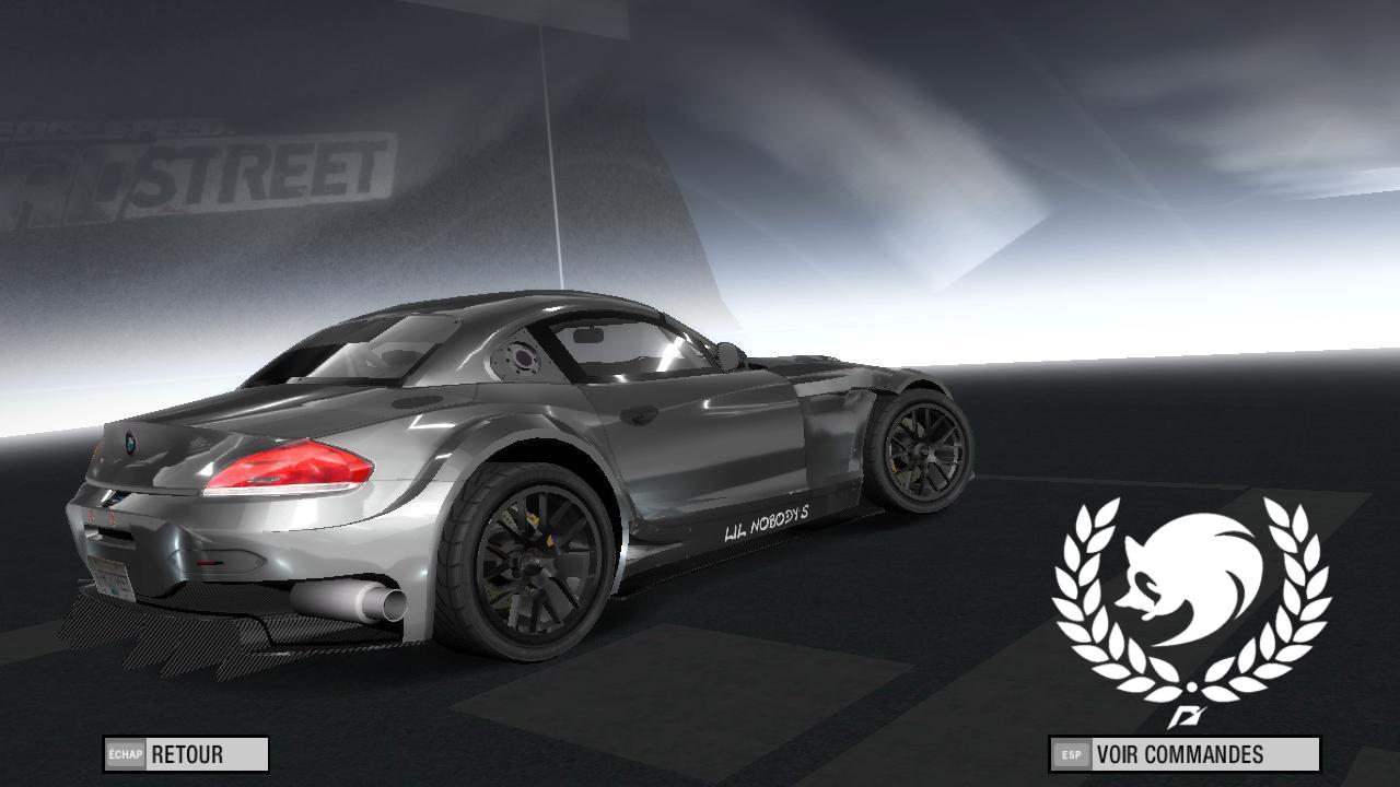 Afbeeldingen van Game Need for Speed Pro Street