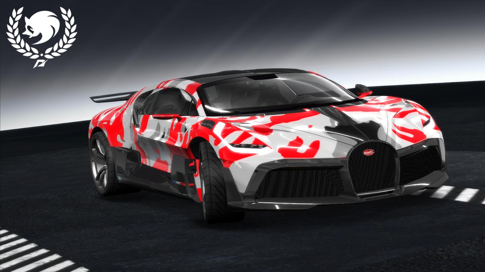 Bugatti Divo Wallpaper Red Supercars Gallery
