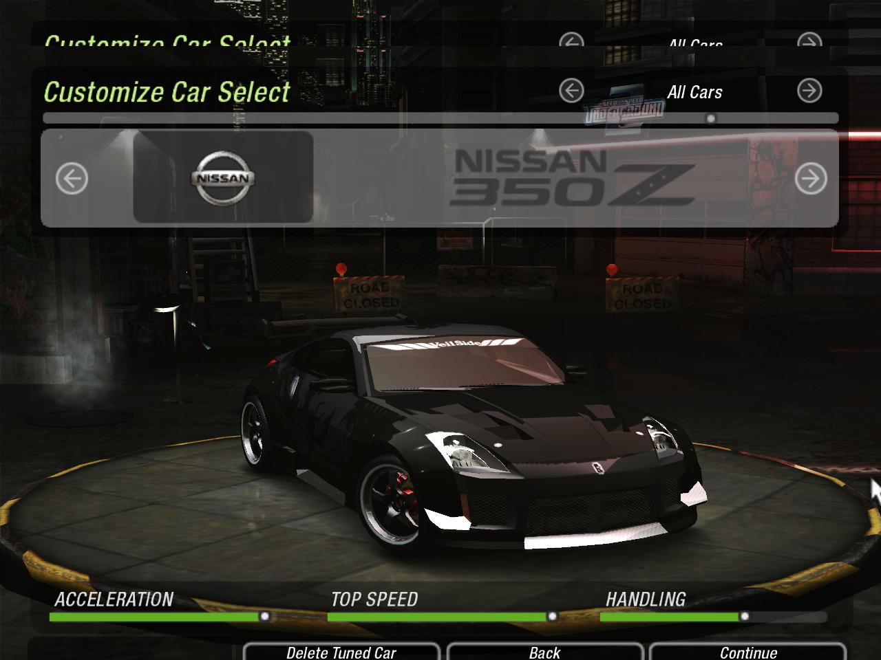 ... Nissan 350Z Tokyo Drift. Votes
