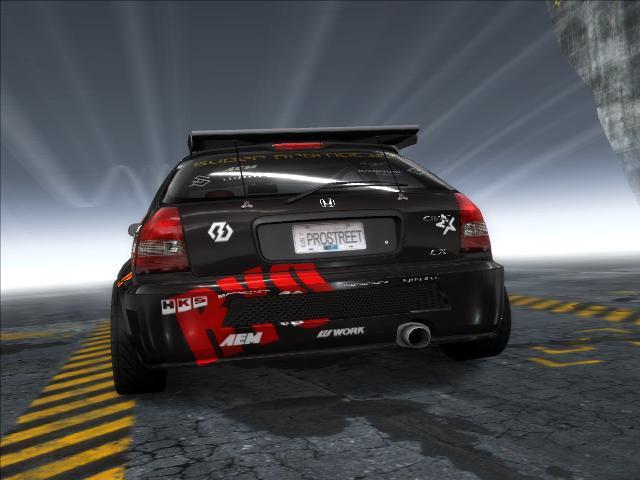 Joe Tackett By Vladi 08 Need For Speed Pro Street Nfscars