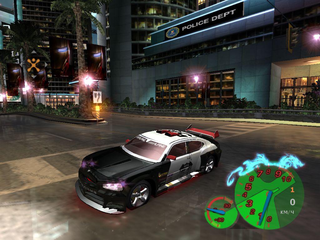 Need for Speed Underground 2 moddb