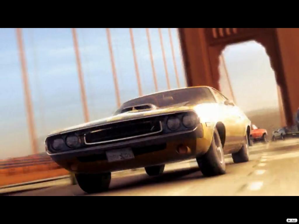 DRIVER SAN FRANCISCO JOHN TANNER CAR by cobra0281 | Need For