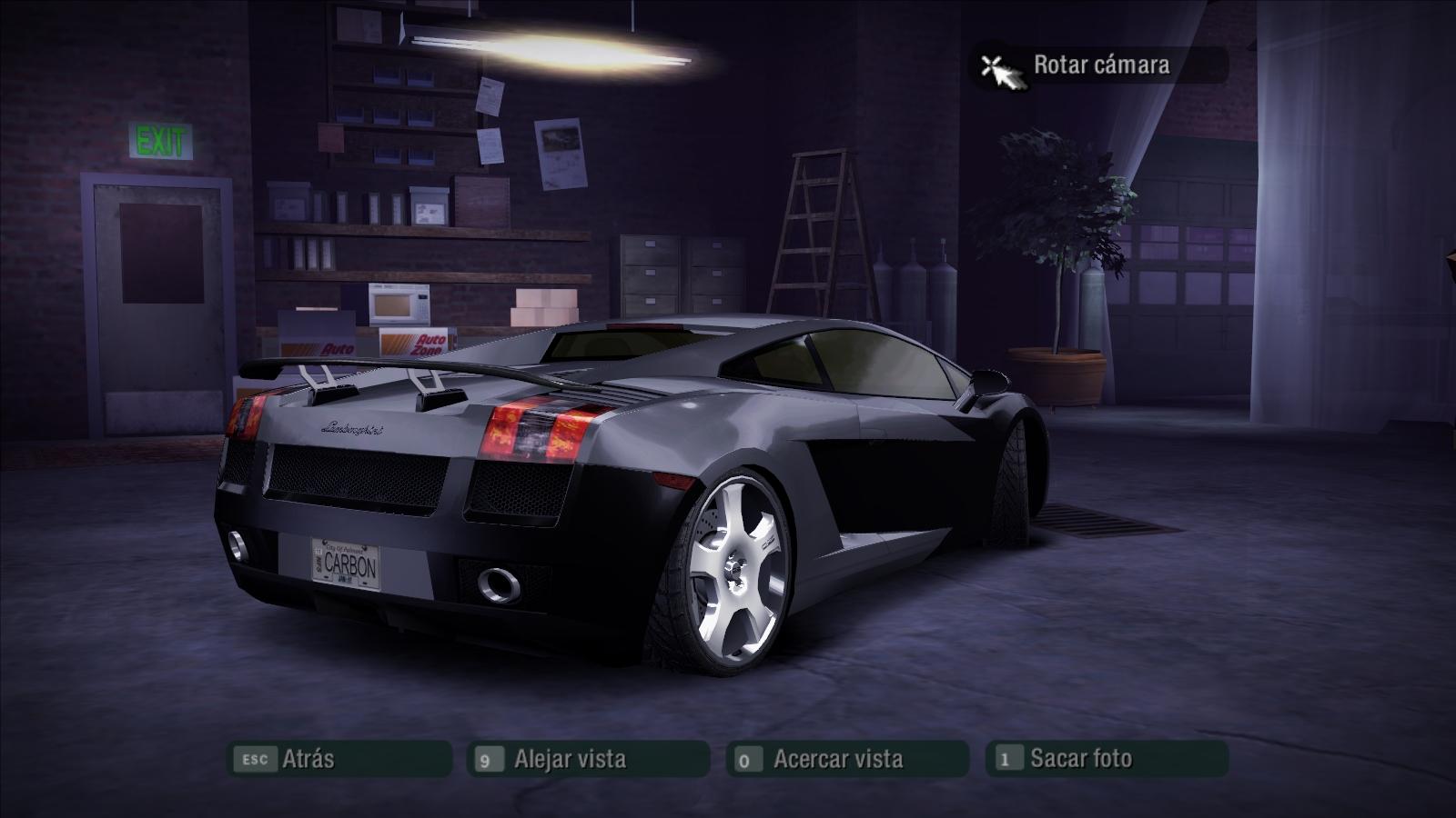 Blacklist Lamborghini: My Lamborghini Gallardo With Ming Vinyl (blacklist #6 From