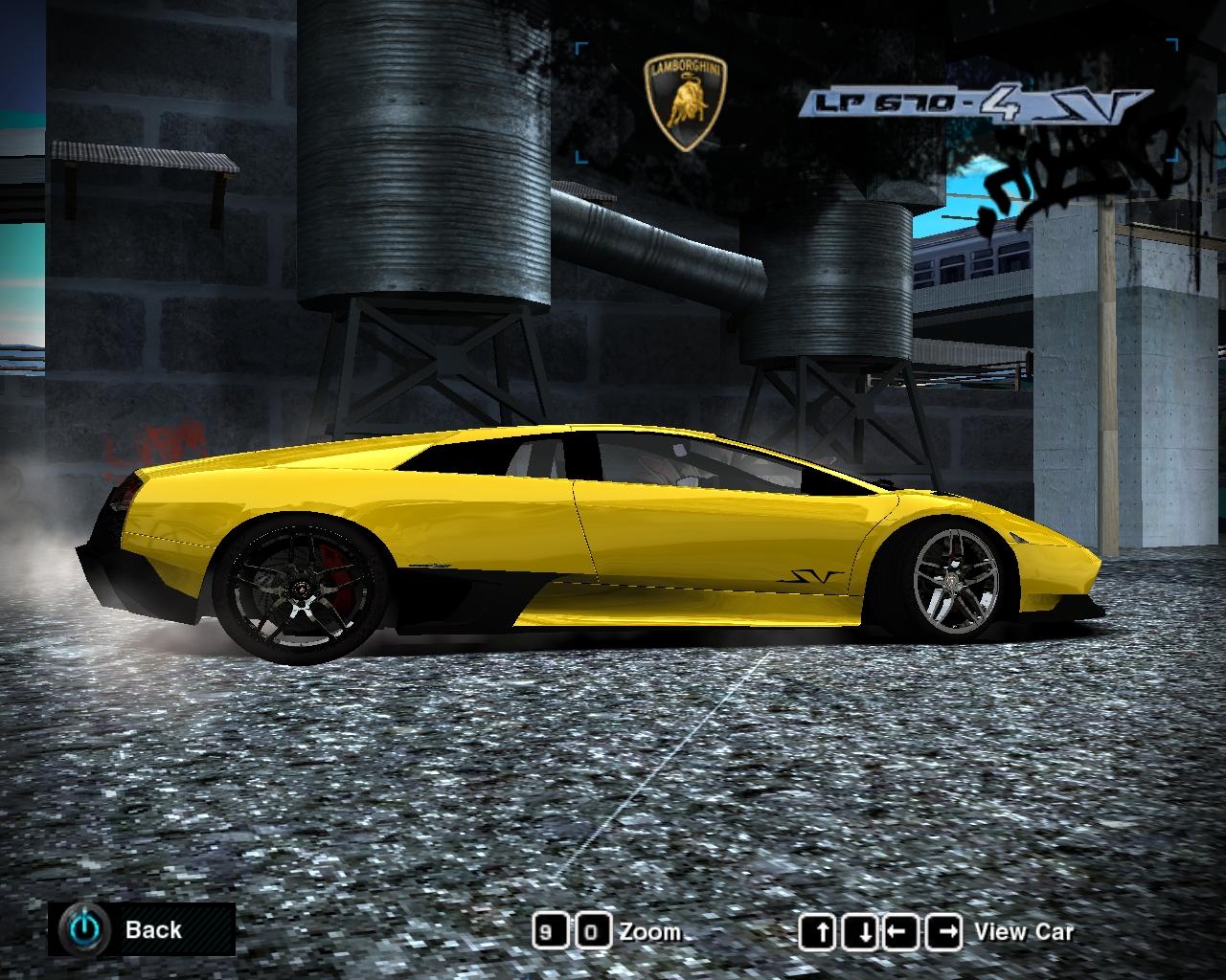 Lamborghini Murcielago Sv Liberty Walk Kit Included Photos By Lrf